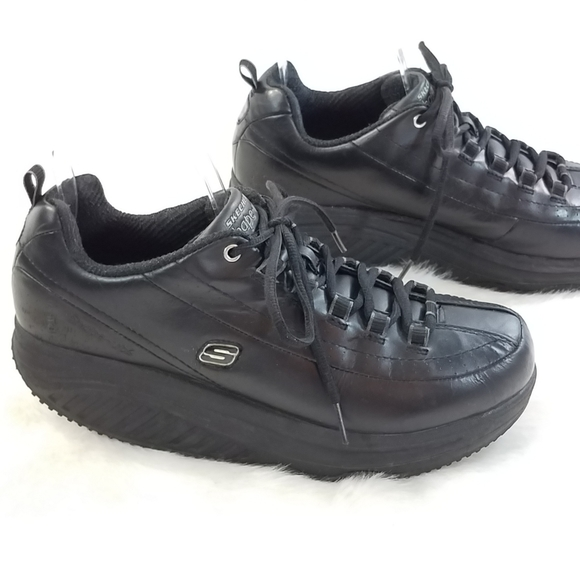 skechers shape ups work